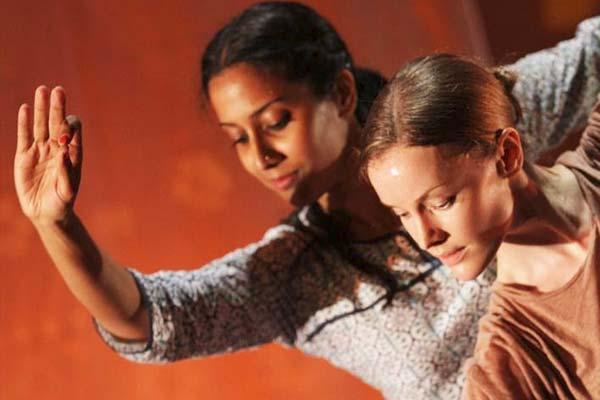 Svatantrya with Anoushka Shankar (@Dortmund Kon)